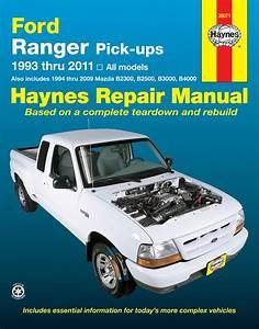Ford Ranger  1993 B2500  B3000  B4000