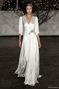 jenny packham bridal spring 2014 wedding dresses wedding With robe mariée jenny packham