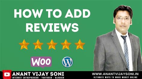 How to Add Review in WordPress Website Make Trust and