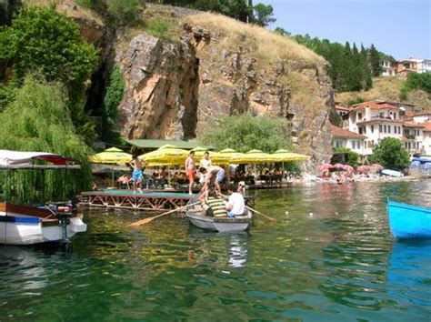 Beaches - Private accomodation - Alexander, Ohrid macedonia