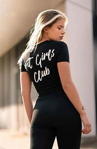 Fitness Charts Womens Fitness Clothing Gym Apparel Workout Wear V3
