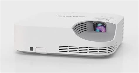casio l free projector drop the mercury casio s lfree projectors put on a