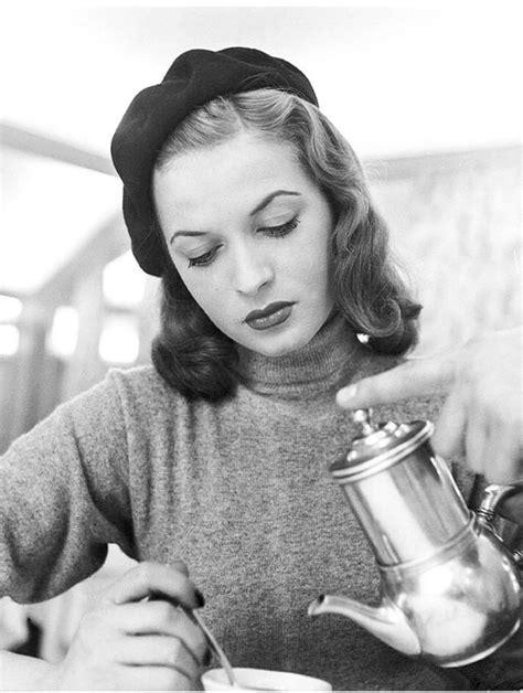 Vintage Pinups Hot Rods Wwii Nose Art Vintageinherdream Eva Bartok Vintage S