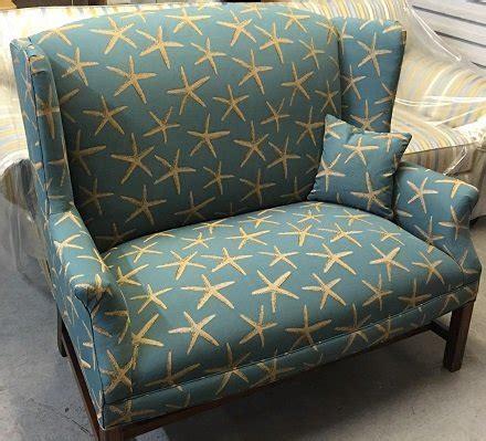 Upholstery Naples Fl by Needles Thread Furniture Upholstery Work Naples Fl
