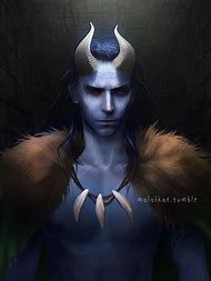 Loki Jotun Fan Art