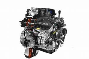 Chrysler To Follow Trend  Add Direct Injection To V
