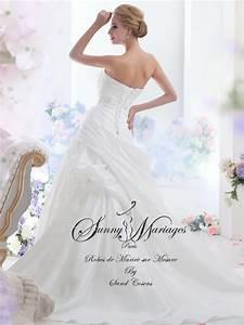 robe de mariee sur mesure pas cher paris With robe sur mesure pas cher