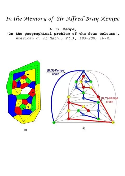four color theorem how was the four colour theorem proved quora