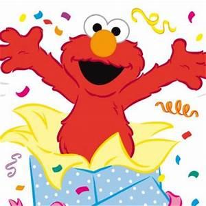 Pin by Queenie Cai on Elmo   Elmo, Elmo birthday, Happy ...