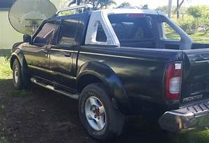 2007 Nissan Frontier For Sale In Trelawny  Jamaica
