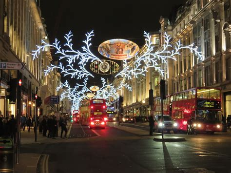 christmas decorations  london graham miln