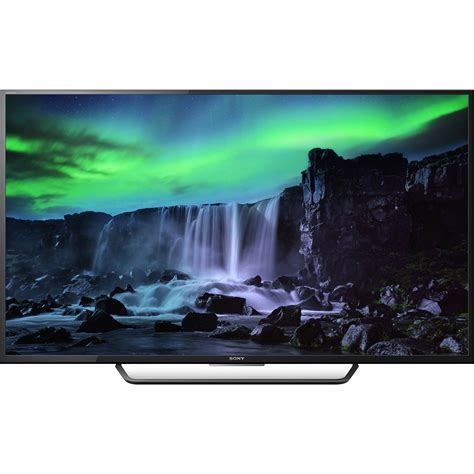tv sony 4k sony xbr 65x810c 65 quot class 4k smart led tv xbr 65x810c b h