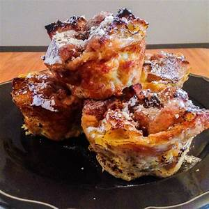 make breakfast with these 15 easy muffin tin recipes