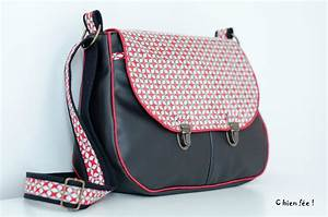 coudre un sac besace atlubcom With couleurs chaudes couleurs froides 14 la chambre paddock de valentin