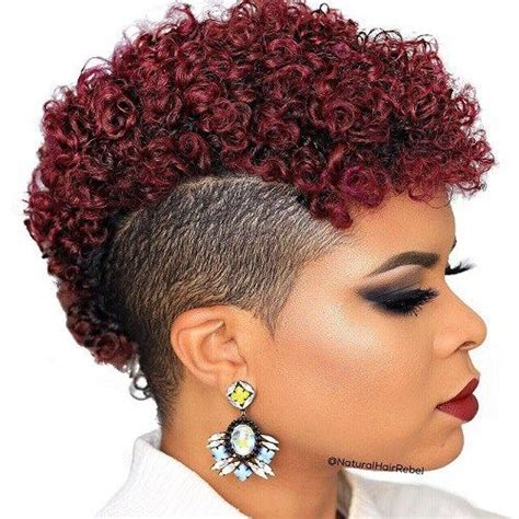 Twa Mohawk Hairstyles by 642 Best Images About Sassy Styles On