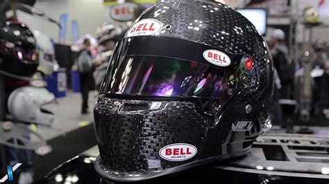 bell racing introduces newest safety gear onedirt