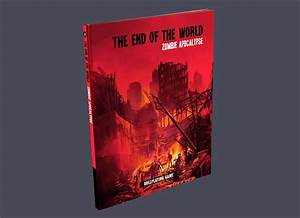 Fantasy Flight Games Releases The End of the World Zombie ...