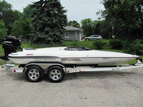 Allison Boats by Allison Boats Ss 2000 Xl 2001 For Sale For 17 000 Boats