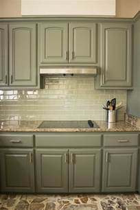 Kitchen Cabinet Paint Color