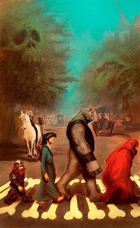 42 best terry pratchett images on pinterest discus