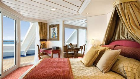 insane cruise ship cabins worth  find