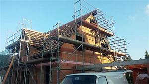 Dach Neu Decken Baugenehmigung : dach decken dachziegel selbst verlegt ~ Bigdaddyawards.com Haus und Dekorationen