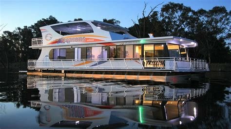 Boat Hire Amsterdam Prices by All Seasons Houseboats Hire The Murray Australia