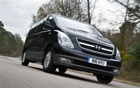 Hyundai H1 Hd Picture by 2008 Hyundai I800 Hd Pictures Carsinvasion