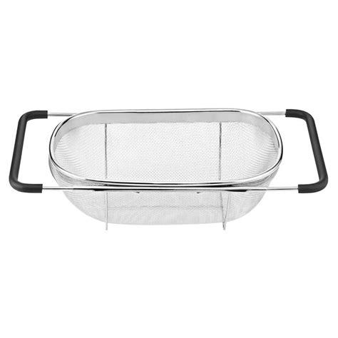 cuisinart over the sink colander