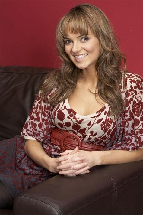 Picture of Kara Tointon