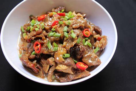 livre cuisine vietnamienne porc au caramel au poivre thịt kho tiêu la kitchenette