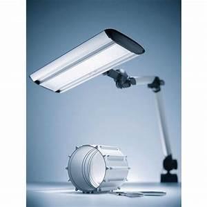 Lampe D Atelier Led : lampe led d 39 atelier avec bras articul 15 w taneo stzl ~ Edinachiropracticcenter.com Idées de Décoration