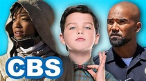 CBS Fall TV 2017 New Shows - First Impressions - YouTube