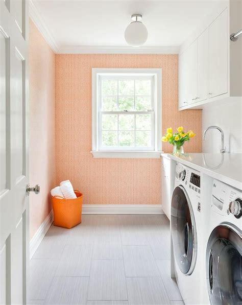 Best 25+ Orange Laundry Rooms Ideas On Pinterest Room
