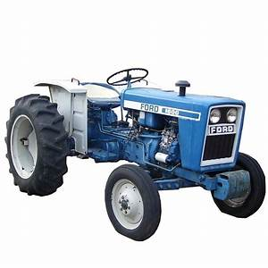 Ford New Holland Tractor Backhoe  U0026 Compact Tractor Parts