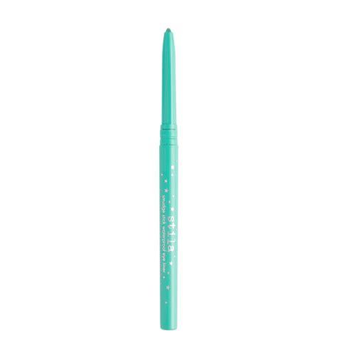 stila smudge stick waterproof eyeliner turquoise beautylish