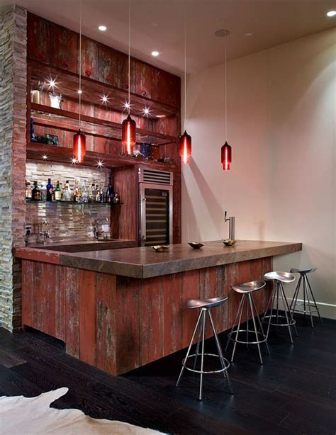 Home Bar Design Photos by 58 Exquisite Home Bar Designs Built For Entertaining