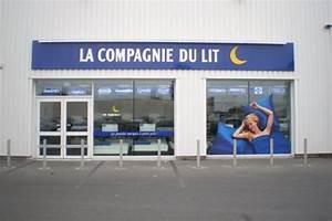 Magasin De Lit : magasin literie la compagnie du lit rochefort sur mer 17 ~ Teatrodelosmanantiales.com Idées de Décoration