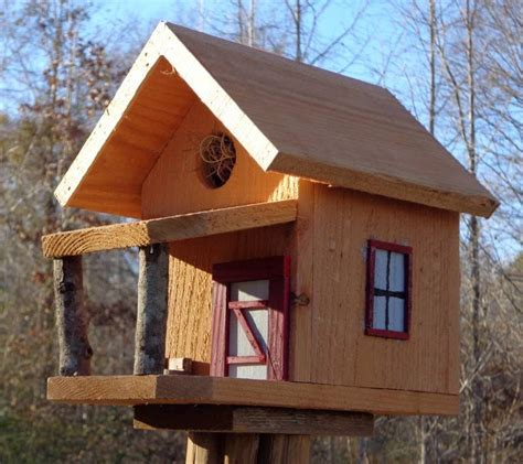 wooden fancy bird house plans awesome house homemade