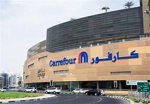 Dubai Retail Giant Eyes Major Carrefour Expansion In Egypt