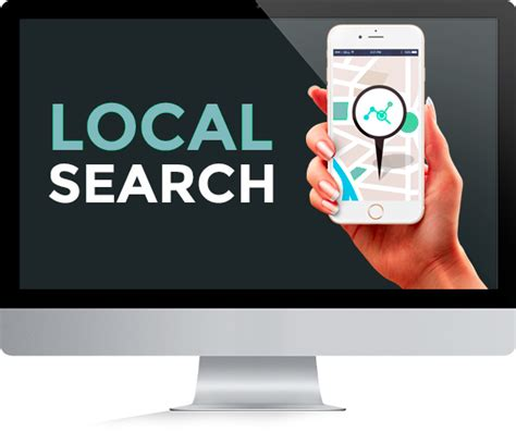 local search engine optimisation encore marketing local search engine optimization