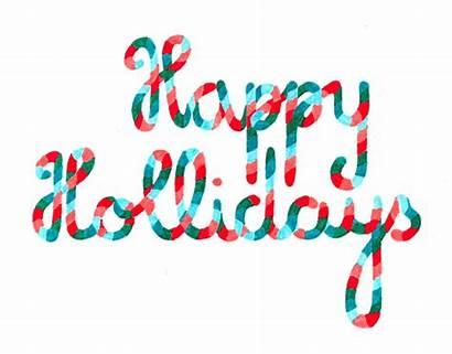 Holidays Happy Animated Holiday Rohit Gifer February