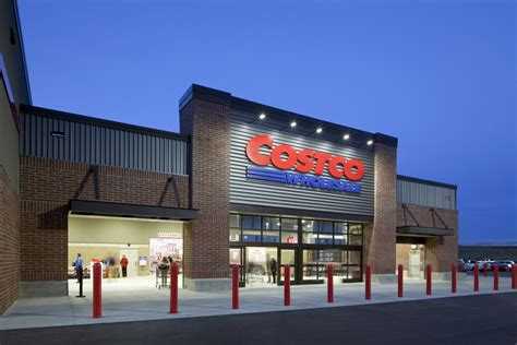 costco warehouse shopping these six companies are conquering global retail here s how
