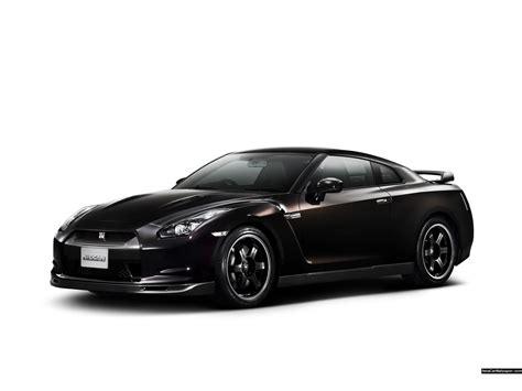 nissan sedan black nissan black car 1280x800