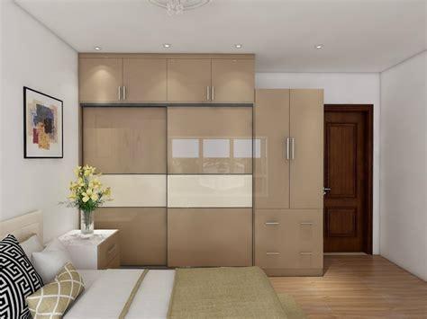 two colour combinations color combination bedroom design Wardrobe