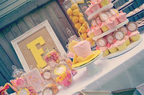 kara 39 s party ideas pink lemonade girl summer 1st birthday lemonade stand kara 39 s party ideas