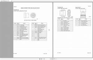 Mazda Mx 3 Relayswiring Diagram Manual