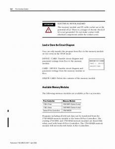 Allen Bradley Wiring Diagram Book