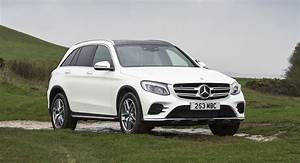 Mercedes Classe Glc : 2016 mercedes benz glc class uk 27 ~ Dallasstarsshop.com Idées de Décoration