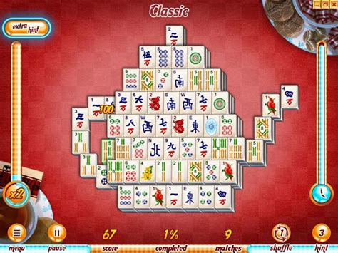 mahjong games   fun
